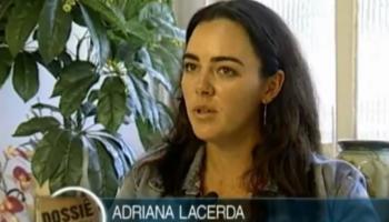 Entrevista com Adriana Lacerda e Paulo Ribeiro